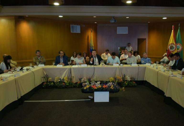 Risaralda es el segundo departamento en gestión de proyectos en Colombia: DNP