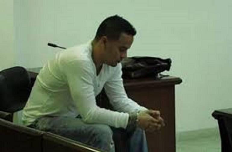 CORTE, SUPREMA, DEFINIRÁ, CASO, HOMICIDIO, INVOLUCRA, REGUETONERO, ALBERTO STYLE: Corte Suprema definirá caso de homicidio que involucra al reguetonero Alberto Stylee