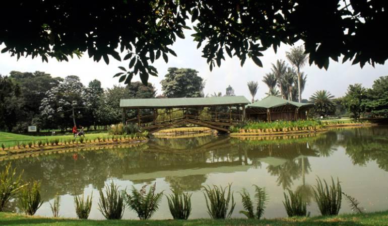 Jardín Botánico Bogotá: Jardín Botánico inauguró nuevo herbario de la ciudad