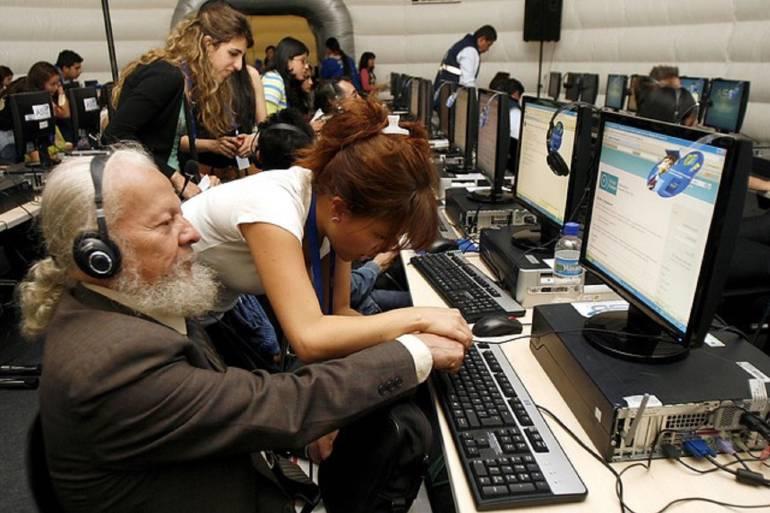 Tecnología: Más de 40 mil vallecaucanos podrán acceder a la tecnología