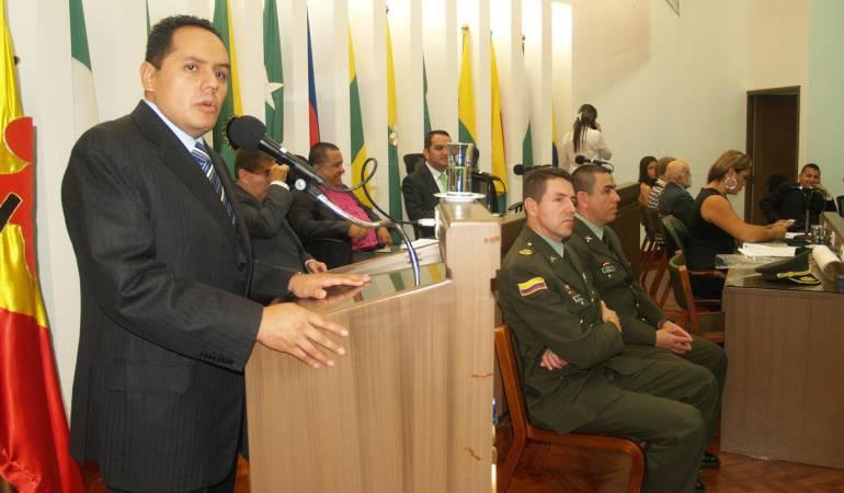 Liberan a policías retenidos por comunidades indígenas en Risaralda