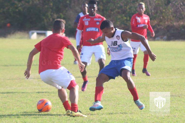 Junior vs Sport Recife: resultado y resumen del partido por Copa Sudamericana