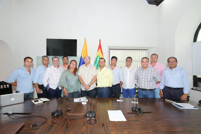 Nueva central de abastos de Cartagena inicia construcción en enero: Nueva central de abastos de Cartagena inicia construcción en enero