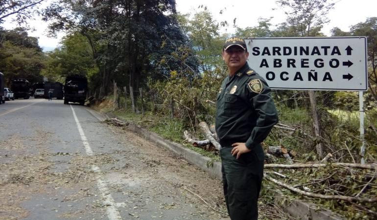Campesinos levantaron el paro en el Catatumbo