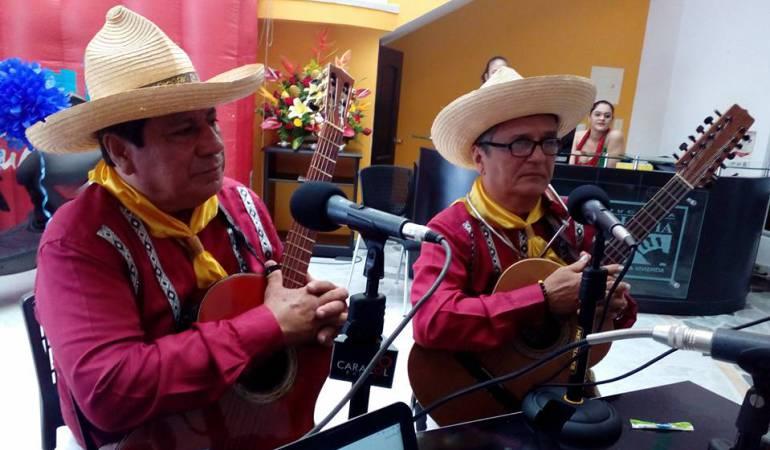 Murió el músico colombiano Jaime Llano González