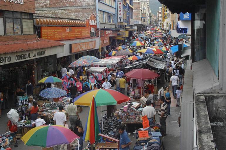 Abierta convocatoria para permisos de venta ambulante