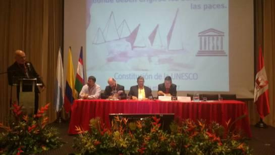 Acuerdos de paz: Univalle realiza seminario para evaluar proceso de paz