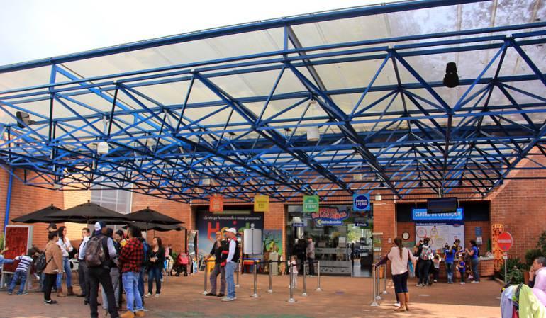 Museo de Los Niños en Bogotá Distrito: Distrito pidió terrenos en los que opera Museo de Los Niños en Bogotá