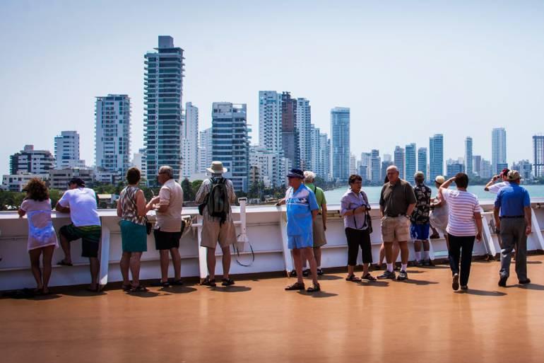 Entre 65% y 70% se espera ocupación hotelera durante Fiestas de Independencia de Cartagena: Entre 65% y 70% se espera ocupación hotelera durante Fiestas de Independencia de Cartagena