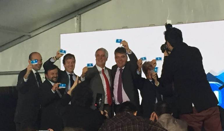 Confis aprobó vigencias futuras para la construcción del metro de Bogotá