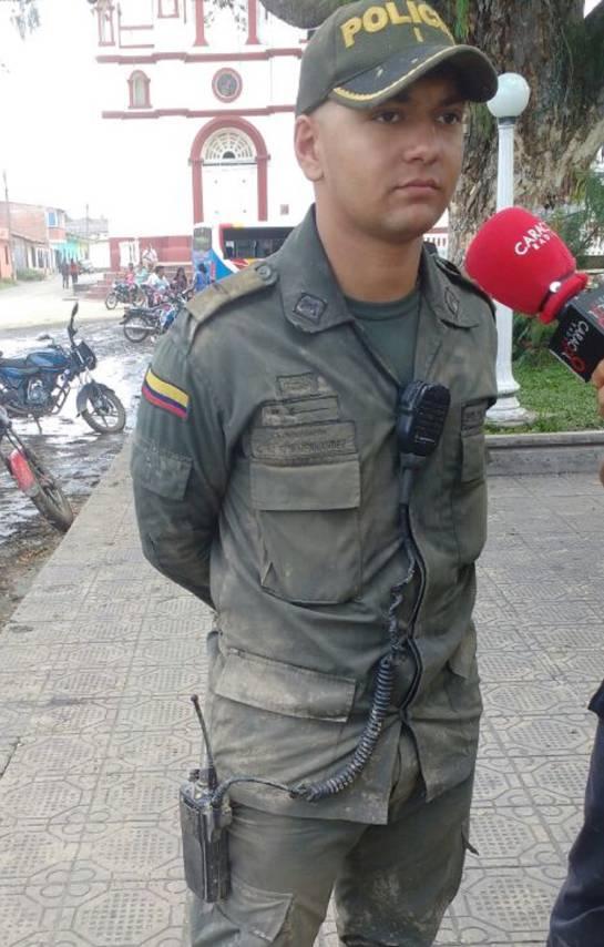 Teniente Esteban Hernández