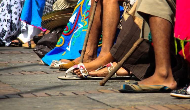 Minga indígena: Se levanta Minga tras 12 días de protestas en la vía que conduce a Buenaventura