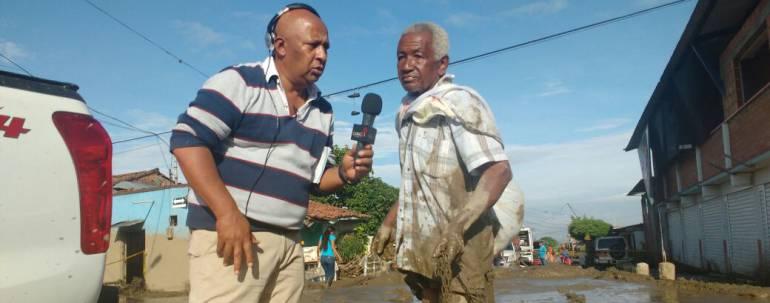 30 años en Caracol Radio lo convirtieron en referente de los nuevos periodistas.
