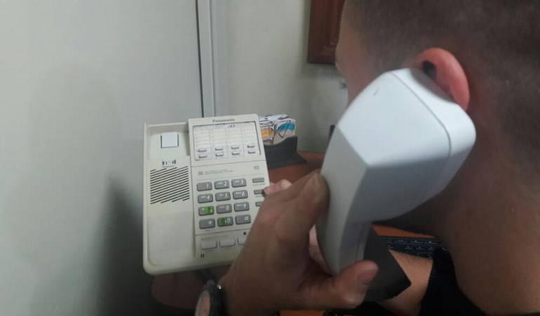 Llamadas falsas: Policía sancionará a quienes hacen llamadas falsas a las líneas de emergencia