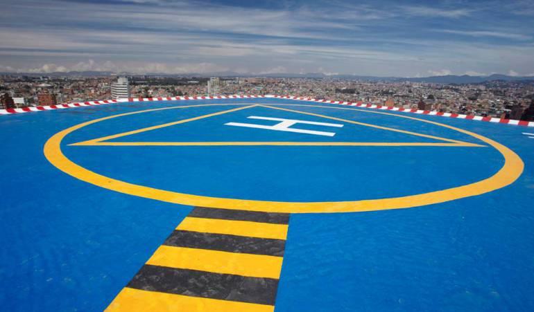 Las trabas de aerocivil para el aerotaxismo en Bogotá: No hay permisos para prestar servicio de taxi aéreo en Bogotá: Aerocivil