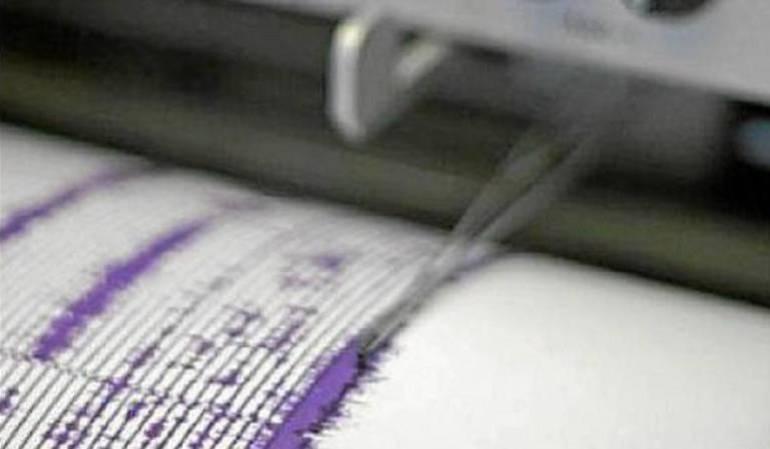 CALI TEMBLOR: Temblor esta noche en el Valle