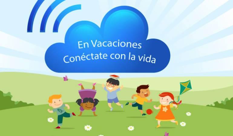 En Cartagena lanzan campaña para buen uso del internet en menores
