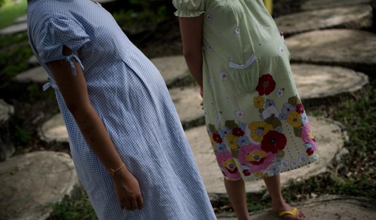 Embarazos en adolescentes en Córdoba: Disparados los casos de embarazos en adolescentes en Córdoba