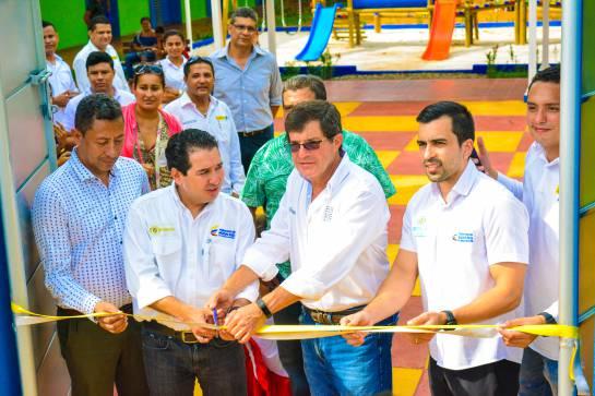 Cerro Matoso es un ejemplo para Colombia y el mundo: Carlos Cante, viceministro de Minas