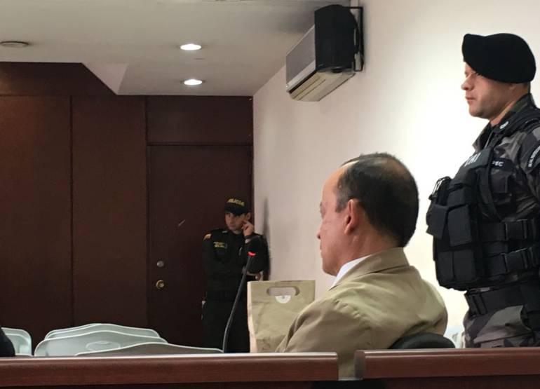 Caso Santiago Uribe: el principal testigo en su contra estaría amenzado