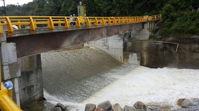 Medellín recibirá a expertos del todo el mundo para hablar sobre los retos de la hidroeléctrica