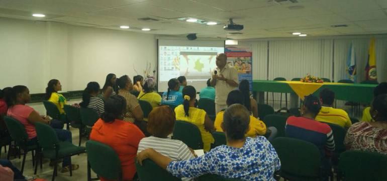 Noticias de San Andrés y Providencia: Realizan capacitación a profesores de San Andrés