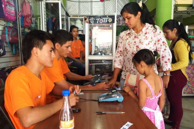 Más Familias en Acción Cartagena invita a participar en la jornada de afiliación de salud: Más Familias en Acción Cartagena invita a participar en la jornada de afiliación de salud