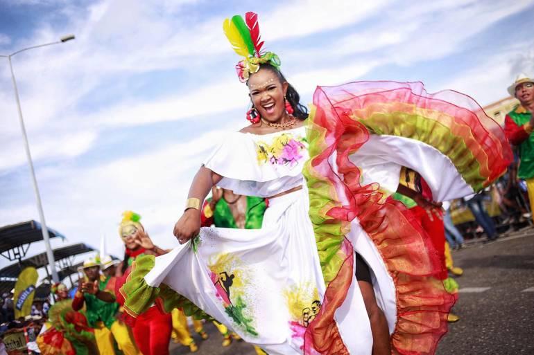 Con 'Capuchón de Oro' se premiará a ganadores del Desfile de Independencia 2017 de Cartagena: Con 'Capuchón de Oro' se premiará a ganadores del Desfile de Independencia 2017 de Cartagena