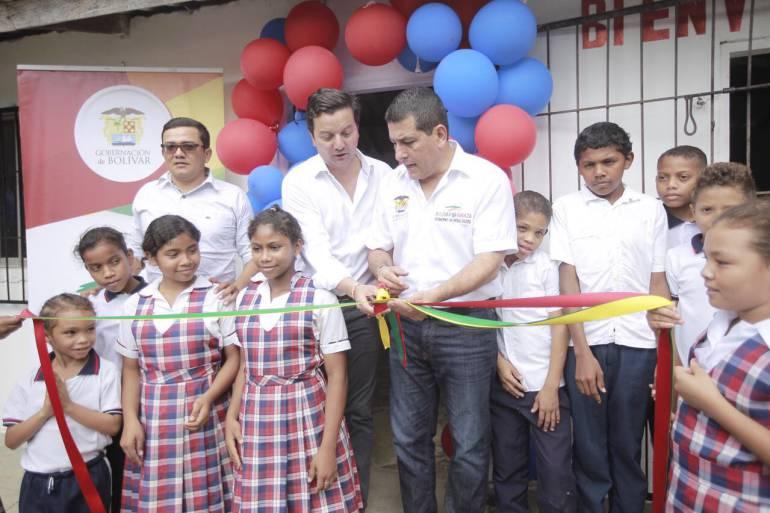 150 estudiantes de la Alta Montaña en Bolívar beneficiados con Kioscos Vive Digital: 150 estudiantes de la Alta Montaña en Bolívar beneficiados con Kioscos Vive Digital