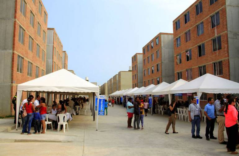 Del 1 al 7 de diciembre, inscripción de oferta institucional 'Por Cartagena': Del 1 al 7 de diciembre, inscripción de oferta institucional 'Por Cartagena'