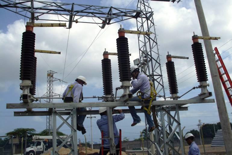 Un año después de la intervención de Electricaribe continúan racionamientos en Cartagena: CGB: Un año después de la intervención de Electricaribe continúan racionamientos en Cartagena: CGB