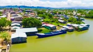 Seguiremos luchando para que el mundo pase por el mar de Antioquia: Luis Pérez Gutiérrez