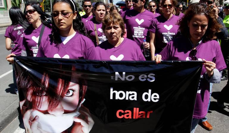 Esposa del alcalde de Sogamoso lo denuncia por violencia intrafamiliar: Esposa del alcalde de Sogamoso lo denuncia por violencia intrafamiliar