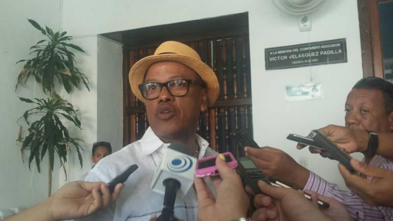 SUDEB pide sanciones contra responsables de irregularidades del PAE en Cartagena: SUDEB pide sanciones contra responsables de irregularidades del PAE en Cartagena