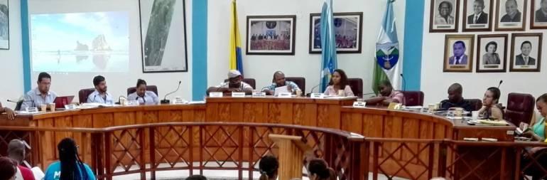 Noticias de San Andrés y Providencia: De $340.000 millones, presupuesto para San Andrés en 2018