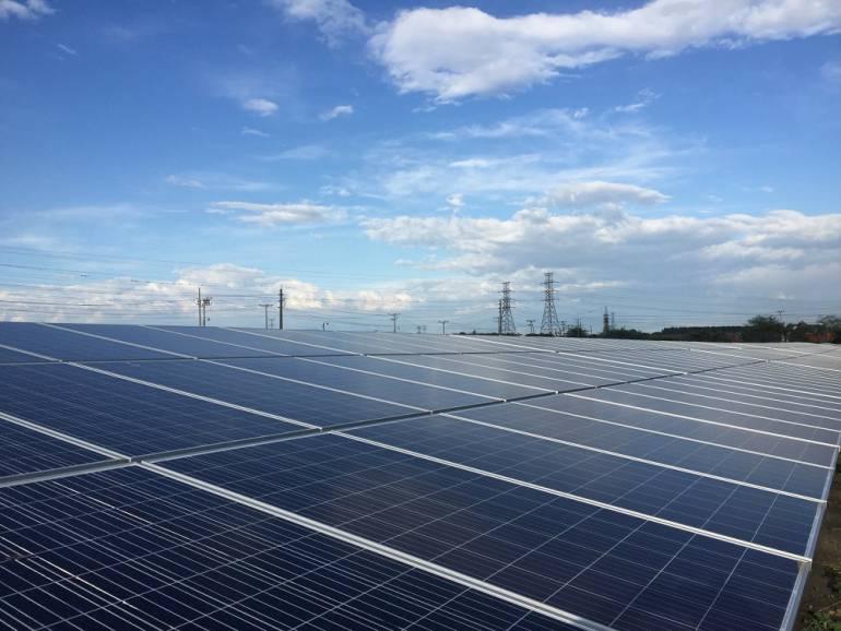 En el Valle el primer piso de generación solar en Colombia para autogeneración de energía: Ciat, con el primer piso de generación solar en Colombia