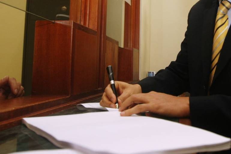 Fenalco Bolívar reconoce la importancia de pliegos para los contratos públicos en todo el país: Fenalco Bolívar reconoce la importancia de pliegos para los contratos públicos en todo el país