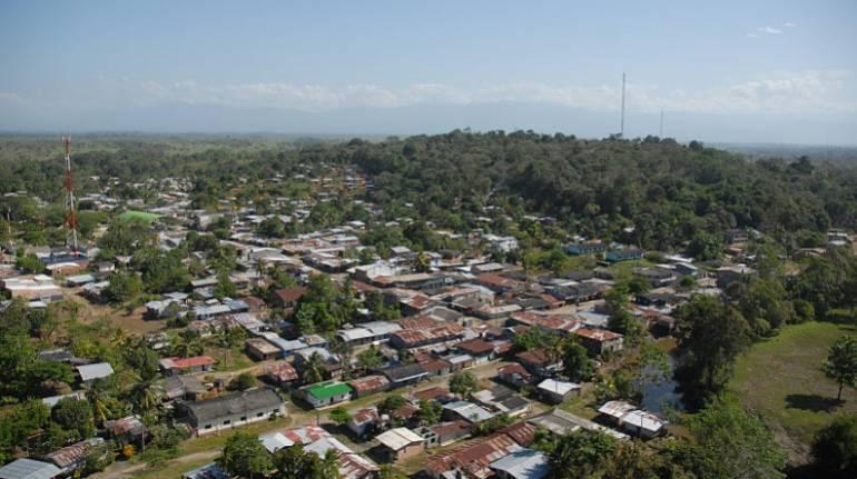 Postconflicto en Colombia: Comunidades del Chocó se alistan para implementación del Acuerdo de Paz