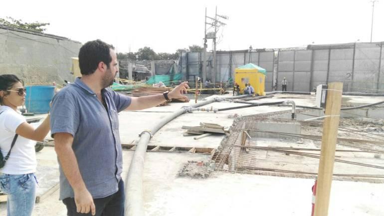 Proyecto La Serrezuela en Cartagena asegura que tiene todo en orden