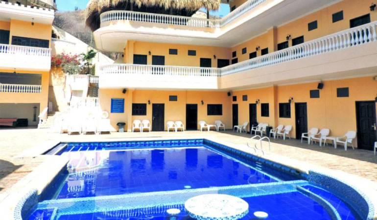 Concejo de Cartagena pide sellar hotel de israelí arrestado en Santa Marta