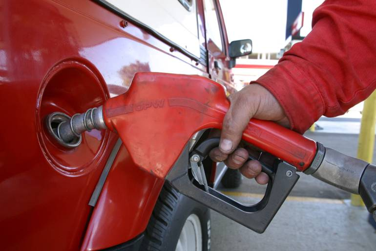 Gasolineros de La Guajira esperan reasignación de cupos