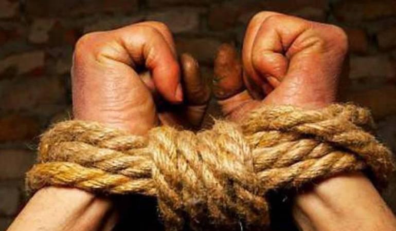 Rescatan en Buenaventura a comerciante secuestrado
