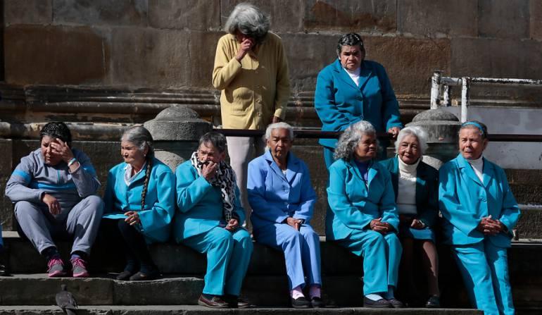 Bogotá cobertura de subsidio personas mayores: Amplían cobertura de subsidios para personas mayores en Bogotá