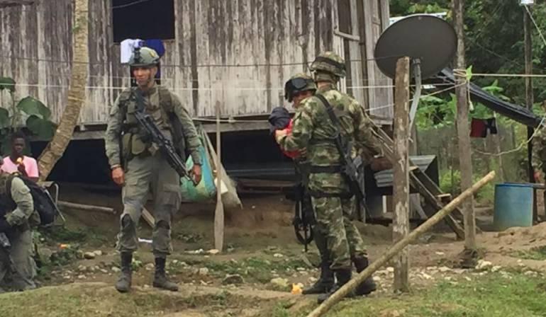 Magüi Payán Personería masacre: Personería de Magüi Payán asegura que fueron 13 los muertos en enfrentamiento