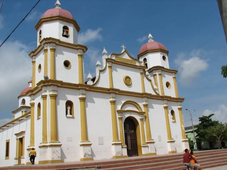 Municipio de Soledad.