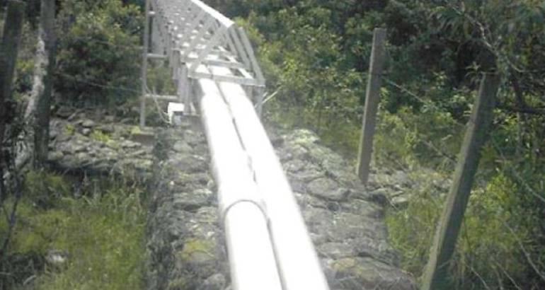 Atentado: Investigan atentado en hidroeléctrica en Caloto, Cauca