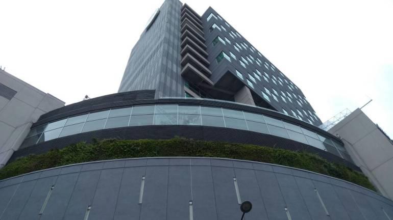 12 MILLONES DE DÓLARES FUERON INVERTIDOS EN EL NUEVO HOTEL SONESTA EN FLORIDABLANCA PARQUE CARACOLÍ: La cadena hotelera Sonesta llega a Bucaramanga
