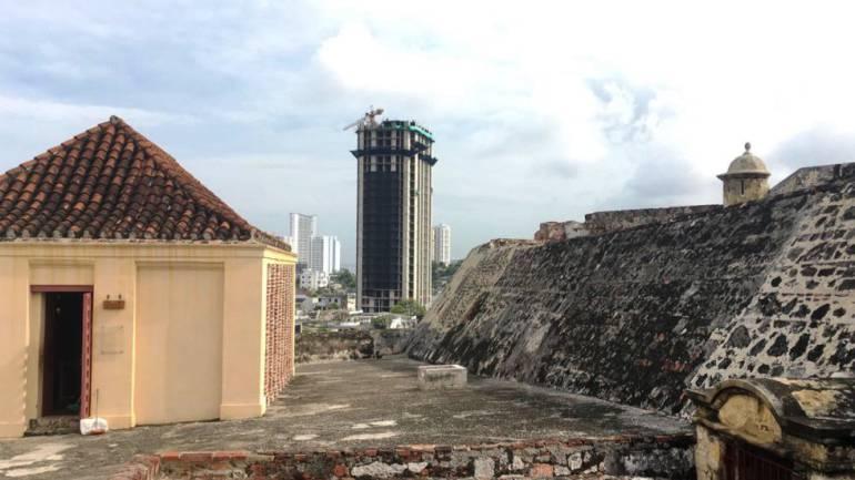 Unesco visitará Cartagena por polémicas construcciones cercanas a las fortificaciones: Unesco visitará Cartagena por polémicas construcciones cercanas a las fortificaciones
