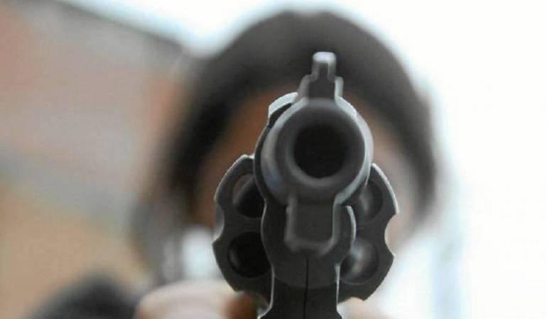 Asesinados tres jóvenes en San José del Palmar, Chocó