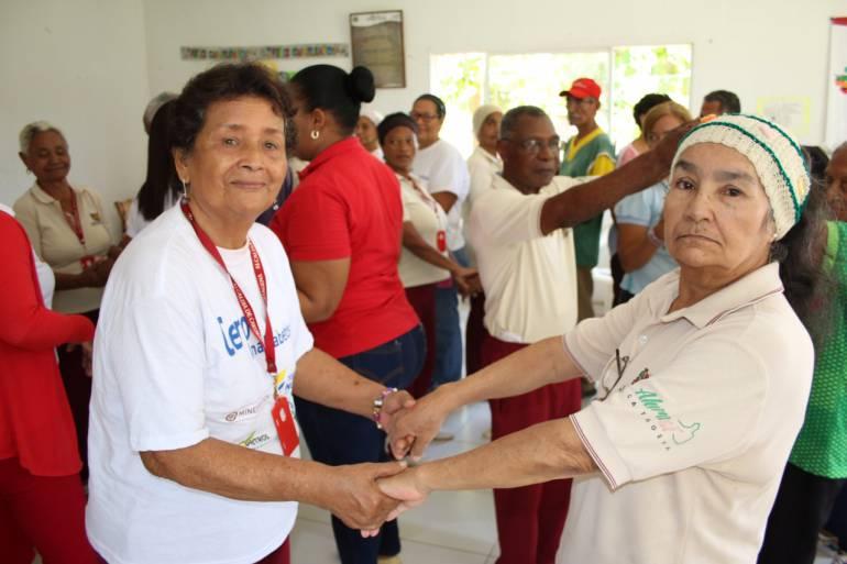 Inicia último pago del año a adultos mayores en Cartagena: Inicia último pago del año a adultos mayores en Cartagena
